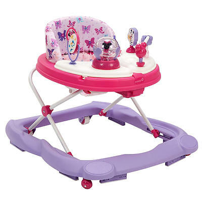 Disney Baby Minnie Mouse Premier Music & Lights Walker