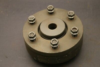 Kent Moore J-37620 6 Lug Brake Rotor Adapter for Ammco Brake Lathe Silverado