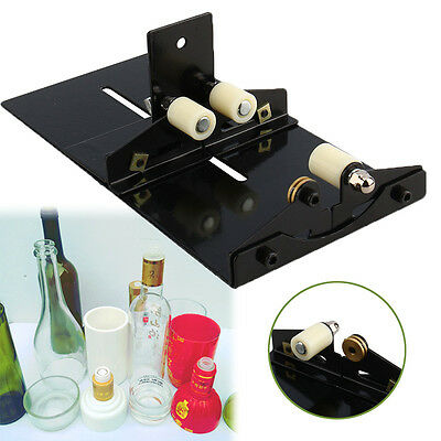flasche schneiden glas cutter weinflasche schneider flaschen cutter eur 17 49 picclick de. Black Bedroom Furniture Sets. Home Design Ideas