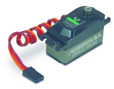 Absima Low Profile Servo 'ACS1612SG' Combat Series - 2030010