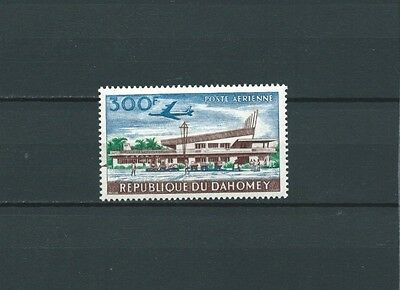 Dahomey - 1963 Yt 26 Pa - Timbre Neuf** Luxe