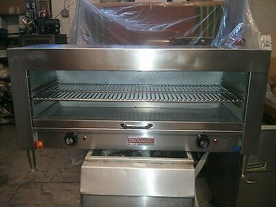 Cecilware Model Cm-36 Cheese Melter, Salamandor, Broiler In Excellent Condition