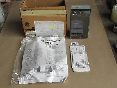 +New In Box Ge Rms-9 Micro Versa Trip Programmer Cat: Ts20Lt1