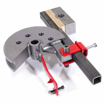 Edwards SD180-.75x6.5 Square Bender Die .75 x 6.5 Radius