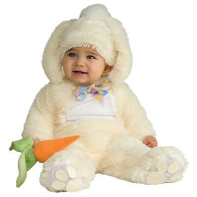 Easter Bunny Costume Baby Halloween Fancy Dress
