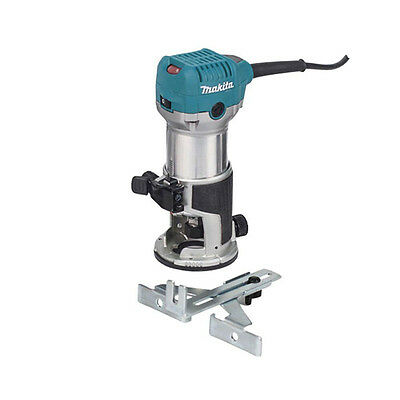 Makita 1-1/4 Hp Compact Router W/ Factory Warranty - Model Rt0701C
