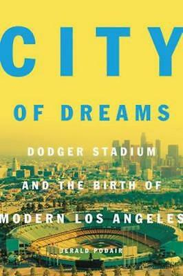 NEW City of Dreams By Jerald Podair Hardcover Free Shipping