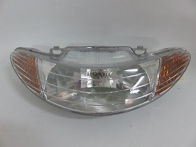 OEM SYM Head Lamp Light PN 33100-T45-000