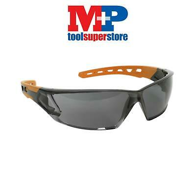 SEALEY SSP67 Safety Spectacles Glasses - Anti-Glare Lens