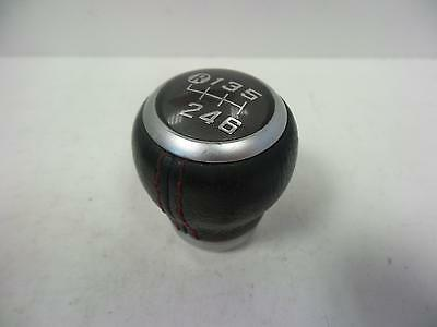 2012 TOYOTA GT86 2 Door Coupe Gear Knob Leather Gaitor & Surround