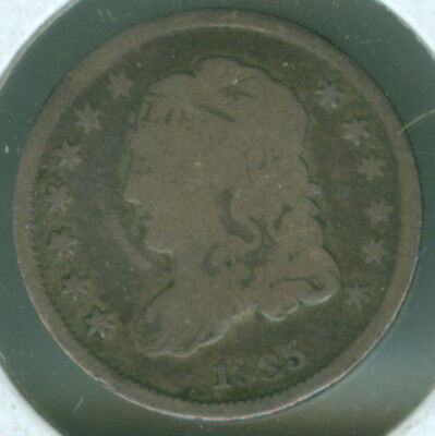 1835 Capped Bust Silver Half Dime (1620873)