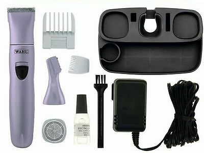 Wahl Delicate Definitions Body Kit Bikini Lady Trimmer