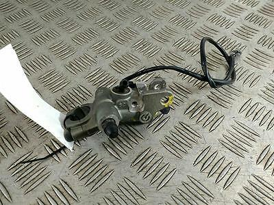 2013 Ducati PANIGALE 1199 ABS Master Cylinder Front