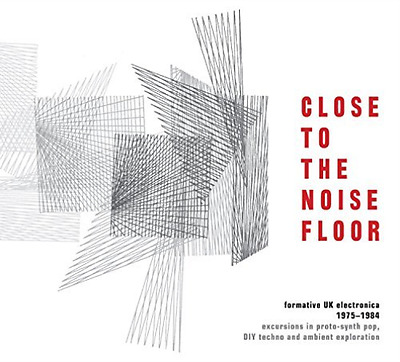 Various Artists-Close To The Noise Floor - For  (UK IMPORT)  CD NEW