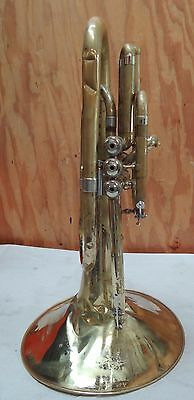 Bach Mercedes Marching Mellophone  - For Parts / Repair