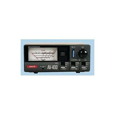 Av-400 - Avair Av-400 Vswr/power Meter