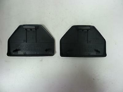 2012 MK1 TOYOTA GT86 D-4S 2 Door Coupe Pair of Child Seat Anchor Caps 65546CA000