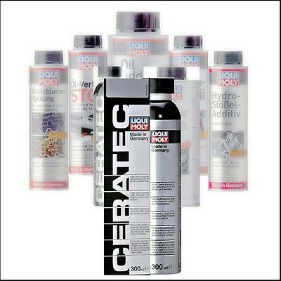 3721 LIQUI MOLY Ceratec Cera Tec Céramique Protection anti-usure Additif