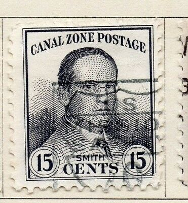 Panama 1931 Early Issue Fine Used 15c. 150308