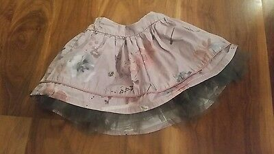 Baby Girls Next Tutu Skirt 12-18Months