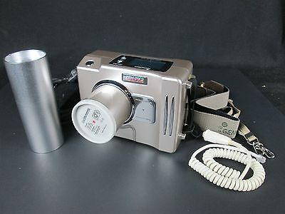 Genoray ZEN-PX2 Portable Dental X-Ray System - 2014 MFD - Great Condition
