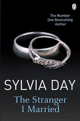 The Stranger I Married by Sylvia Day | Paperback Book | 9781405912358 | NEW