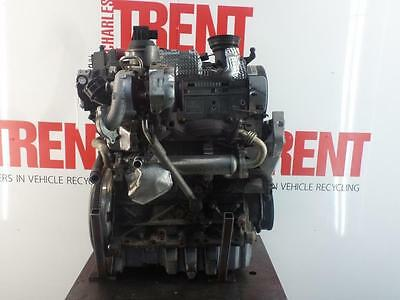 2009 MK6 VOLKSWAGEN GOLF CBAB 1968cc Diesel Semi Auto Engine Pump Injector Turbo