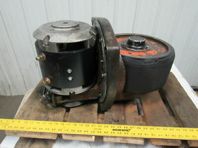 Raymond 31-DR25TT Electric Forklift 36VDC Motor W/Drive Wheel Assembly