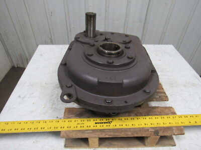 BROWNING 35.7 215SM15 Shaft Mounted Speed Reducer 14.899:1 7504 HP@1750RPM