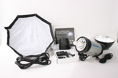 Adorama Flashpoint II Studio Flash FP320M