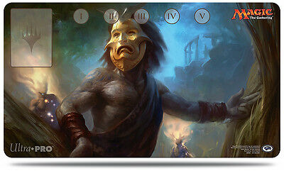 MAGIC MTG ULTRA PRO PLAYMAT E-86317 Daxos the Returned  2015 NEW FS