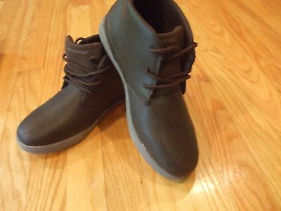 8 9.5 and 12 Men/'s New Hiker Boots by Dream Seek; Size 7.5