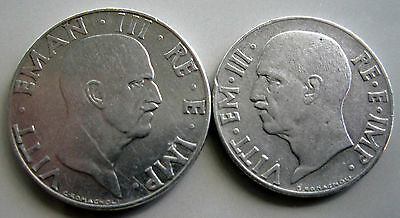 2COINS ITALY 20&50c t21
