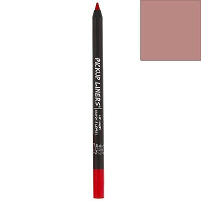 TheBalm Cosmetics Pickup Liners Lip Liner I Really Dig You for women