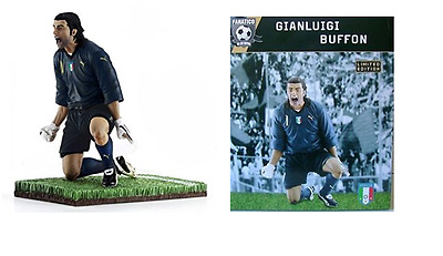 FANATICO LIMITED EDITION FIGURE : GIANLUIGI BUFFON 23cm