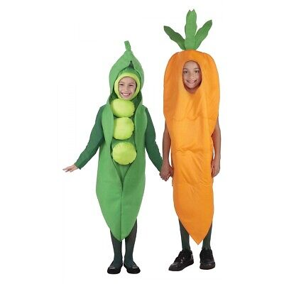 Vegetables Costume Halloween Fancy Dress
