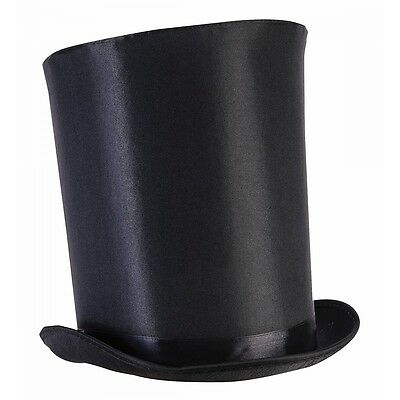 Extra Tall Top Hat Costume Accessory Adult Halloween