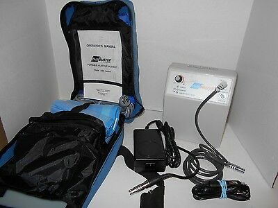 Thermogear Chill Buster Portable Rechargeable Electric Blanket