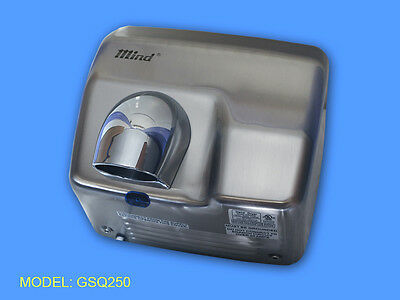 Stainless Steel Automatic Hand Dryer GSQ250