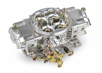 Holley 0-82851SA 850 CFM Aluminum Street HP Carburetor