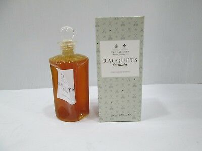 "PROFUMO - COLOGNE 50/200ml O AFTER SHAVE "" RACQUETS DE PENHALIGON'S "" VINTAGE"