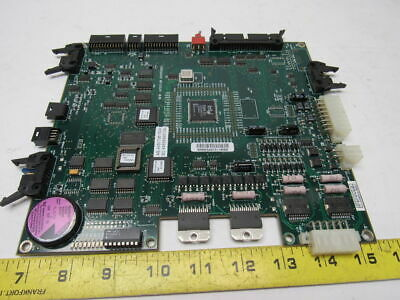 NCR 445-0706150 ATM Currency Dispenser Control Board
