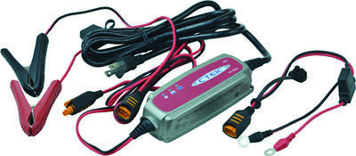 New Battery Charger, Portable 120 VAC Input, 7.2V Output, Max 0.8A Charge Rate