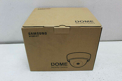 Samsung SNV-7084N Network Dome Security Camera 1080p