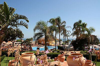 Marriott Marbella Timeshare 3 bedroom/3 Bathroom Gold Holiday Resale Only £3695