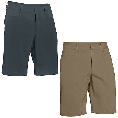 New with tags Under Armour Men's Leaderboard Golf Shorts Choose Size/Color NWT