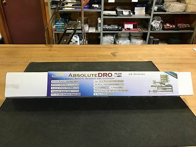 "Digital Readout -Remote DRO Igaging 12"" 300 mm Absolute Plus  Stainless Steel"