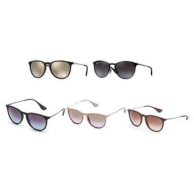Ray-Ban Erika Women's Sunglasses 54mm - Choice of Color