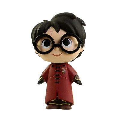 Funko Mystery Mini Figure - Harry Potter - HARRY POTTER (Quidditch) *Exclusive*