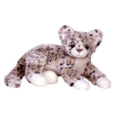 TY Classic Plush - THOMAS the Leopard - MWMTs Stuffed Animal toy